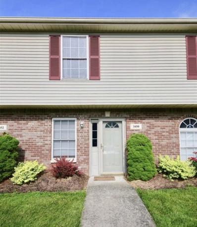 3450 S Oaklawn, Bloomington, IN 47401 - #: 202047205