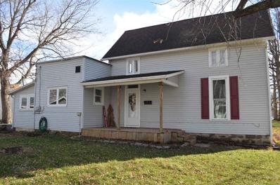 627 Whitelock, Huntington, IN 46750 - #: 202047209