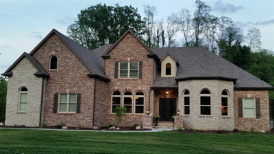 21562 Golden Maple, South Bend, IN 46628 - #: 202047222