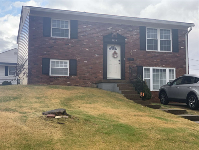 1159 Old Post, Evansville, IN 47710 - #: 202047234