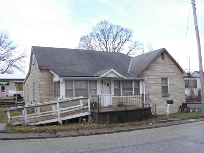 225 M, Bedford, IN 47421 - #: 202047294