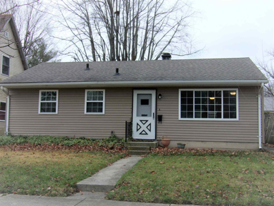 504 S Bluff St., Monticello, IN 47960 - #: 202047298