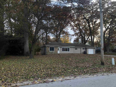 205 S Beach, Monticello, IN 47960 - #: 202047324
