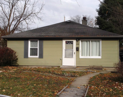 809 Bryan, South Bend, IN 46616 - #: 202047372