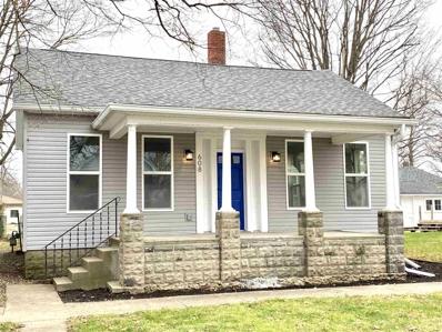 608 Jefferson, Rochester, IN 46975 - #: 202047376