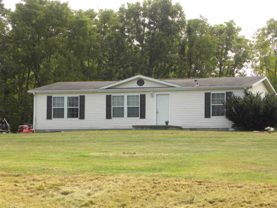 4880 Stansbury, Spencer, IN 47460 - #: 202047436