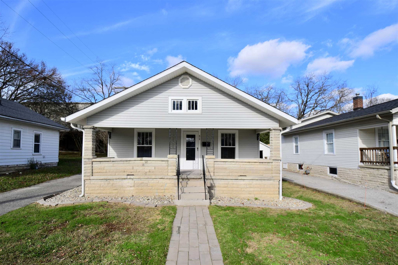 615 17th, Bedford, IN 47421 - #: 202047497