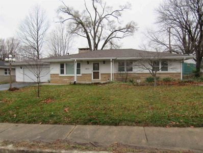 411 Lody, Kokomo, IN 46901 - #: 202047531