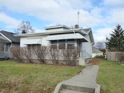 1335 E Fox, South Bend, IN 46613 - #: 202047548