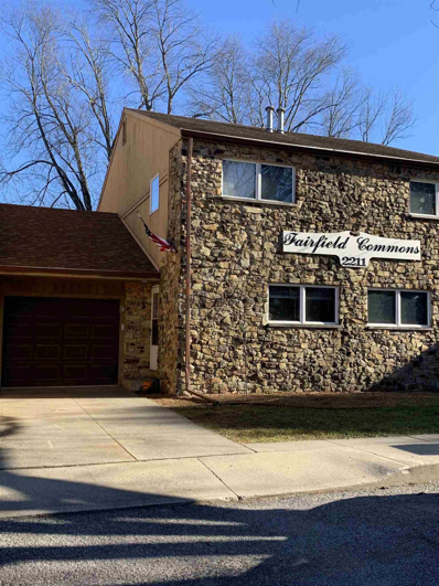 2211 Hillcrest, Plymouth, IN 46563 - #: 202047583