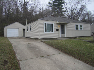 822 Amhurst, South Bend, IN 46614 - #: 202047597