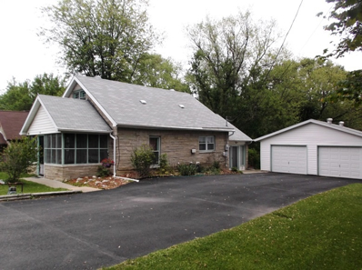 729 S Cory, Bloomington, IN 47401 - #: 202047605
