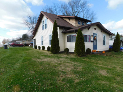 500 Mitchell, Salem, IN 47167 - #: 202047606