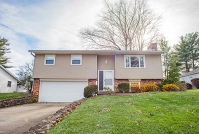 1422 E Clairmont, Bloomington, IN 47401 - #: 202047701