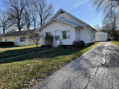 1224 VanCe, Fort Wayne, IN 46805 - #: 202047717