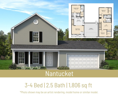 245 E Galbreath, Winamac, IN 46996 - #: 202047749