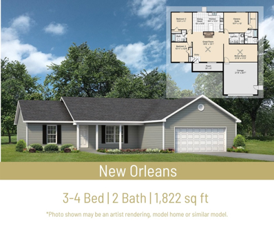 249 E Galbreath, Winamac, IN 46996 - #: 202047752