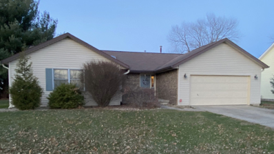 348 S Birch, Ellettsville, IN 47429 - #: 202047788
