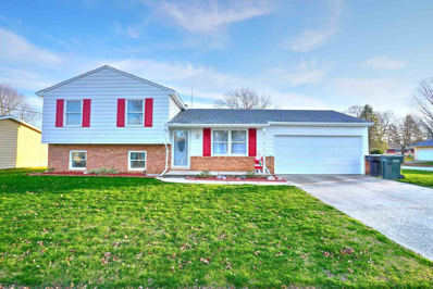 1502 Musgrave, South Bend, IN 46614 - #: 202047962