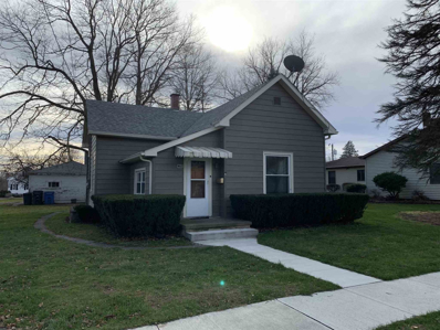 412 E Front, South Whitley, IN 46787 - #: 202048154