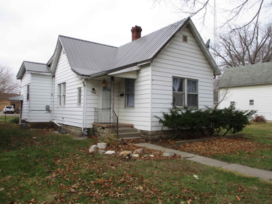 1326 Madison, Rochester, IN 46975 - #: 202048155