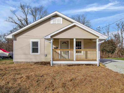 411 17th, Bedford, IN 47421 - #: 202048264