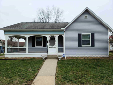 518 S Plymouth, Culver, IN 46511 - #: 202048320