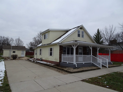 404 S Prettyman, Knox, IN 46534 - #: 202048321