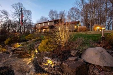 748 S Barn, Princeton, IN 47670 - #: 202048353