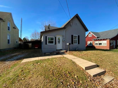 556 Sims, Frankfort, IN 46041 - #: 202048354