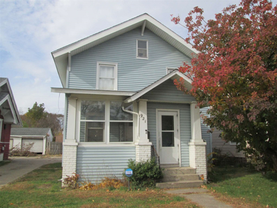 921 Diamond, South Bend, IN 46628 - #: 202048394