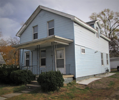 812 Diamond, South Bend, IN 46628 - #: 202048395