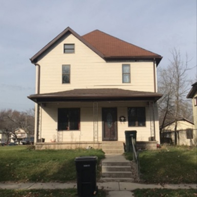 803 E Indiana, South Bend, IN 46613 - #: 202048408