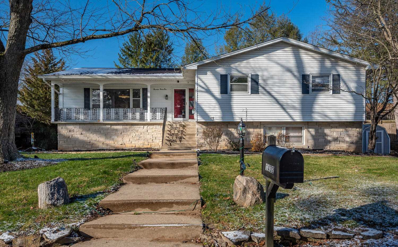 1432 S Winfield, Bloomington, IN 47401 - #: 202048434