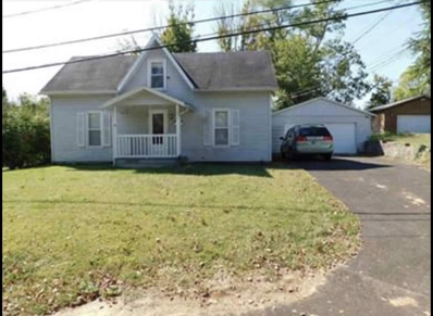 221 W Oak, Ellettsville, IN 47429 - #: 202048435