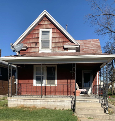 2621 Huron, South Bend, IN 46619 - #: 202048452
