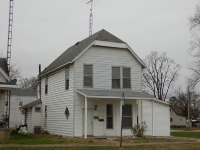 611 W Warren, Mitchell, IN 47446 - #: 202048532