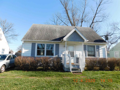 1022 Birchwood, South Bend, IN 46619 - #: 202048845