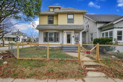 1134 Portage, South Bend, IN 46616 - #: 202049018