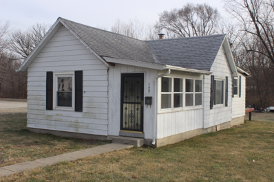 145 N Water, Albany, IN 47320 - #: 202049106