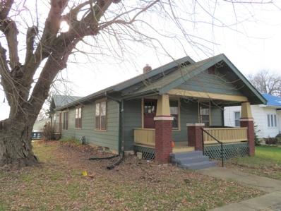 701 W Wylie, Bloomington, IN 47403 - #: 202049141