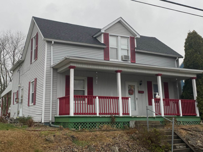 917 N Jackson St., Huntingburg, IN 47546 - #: 202049157