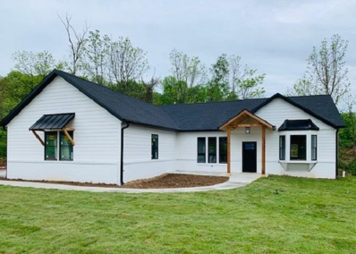 1048 Ruby Creek, Ellettsville, IN 47429 - #: 202049228