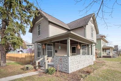 702 Cushing, South Bend, IN 46616 - #: 202049254