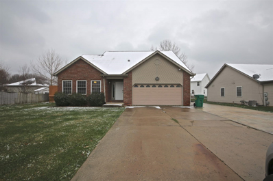3943 W Carmola, Bloomington, IN 47404 - #: 202049271