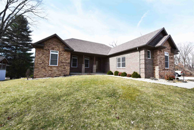 208 River, Bloomfield, IN 47424 - #: 202049284