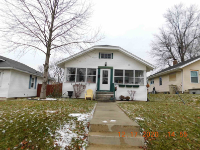 219 E Oakside, South Bend, IN 46614 - #: 202049304