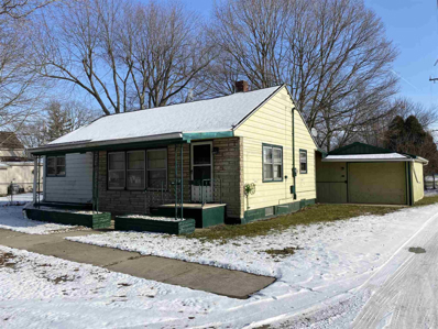 405 N Washington, North Manchester, IN 46962 - #: 202049396