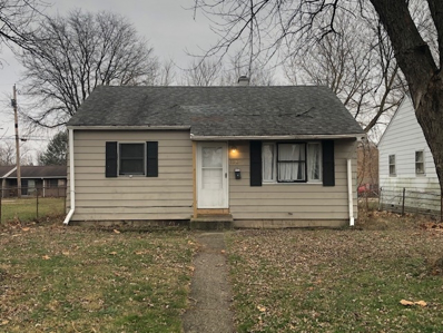 126 S Illinois, South Bend, IN 46619 - #: 202049459