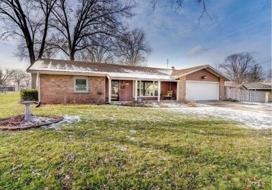 3427 Elwood, Fort Wayne, IN 46815 - #: 202049466